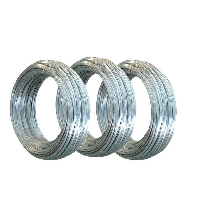 Good Quantity Galvanized Iron Wire for Construction in