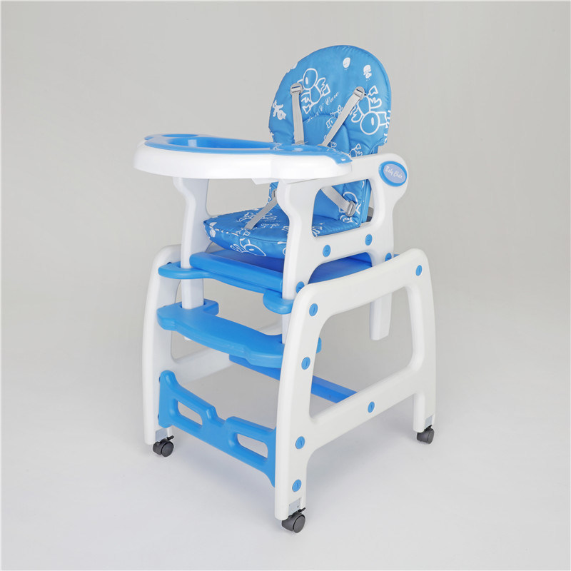 Superb Multifunction Baby High Chair 3 In 1 Baby Dining Chair Baby Inzonedesignstudio Interior Chair Design Inzonedesignstudiocom