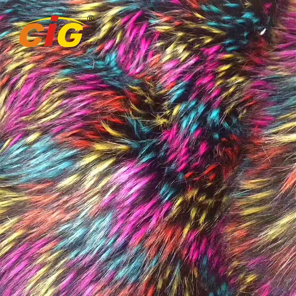 Surprising Wholesale High Quality Custom Luxury Long Pile Fake Fur Pabps2019 Chair Design Images Pabps2019Com